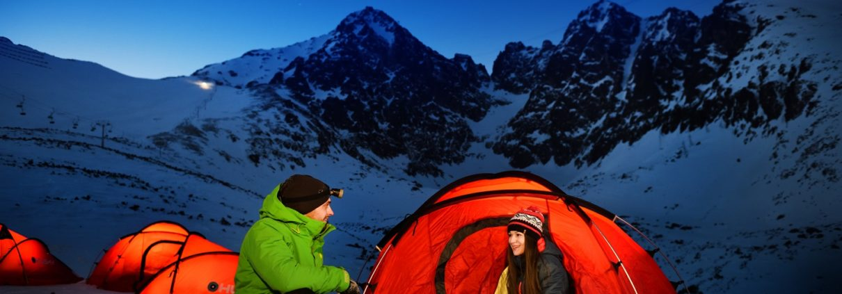 Snow Camp_Skalnate pleso